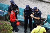اعتقال فتى بسنغافورة خطط لمذبحة في مسجدين بساطور