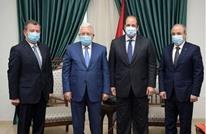 """هل يُسمح لفلسطينيي الأردن بالمشاركة بانتخابات """"الوطني""""؟"""