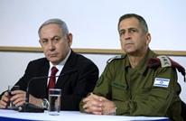 تباين إسرائيلي إزاء العلاقة العسكرية مع واشنطن