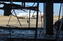 عودة الملاحة لمطار عدن.. وجهود أممية لمنع التصعيد بالحديدة