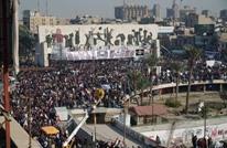 الحشد الشعبي يطلب إخراج القوات الأجنبية بذكرى سليماني