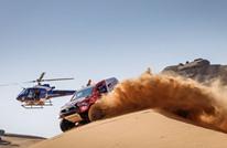 """القطري العطية يفوز بالمرحلة الثانية من """"رالي دكار"""" 2021"""