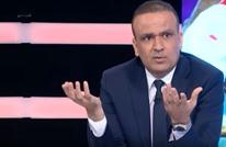 لماذا تم إيقاف رئيس الاتحاد التونسي لكرة القدم لأربع سنوت؟