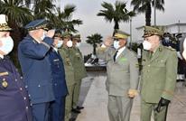 جيشا الجزائر وموريتانيا يدعوان للتنسيق لمواجهة التحديات