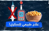 علاج طبيعي للسكري!