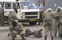 """الاحتلال يكشف تفاصيل عن """"صواريخ صدام"""" لأول مرة (شاهد)"""