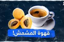 قهوة المشمش!