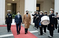 السراج يبحث في روما مستجدات الأزمة الليبية والتعاون المشترك