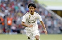 ريال مدريد يقرر إعارة الياباني كوبو لفريق آخر