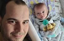 طفل ولد في الشهر الخامس لزوجين عانيا من العقم ينجو بمعجزة