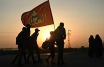 """""""طريق السبايا"""" يثير غضب سُنة وأكراد العراق.. ما هو؟"""