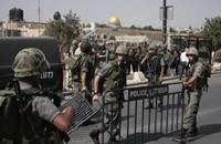 """الأردن يحذر """"إسرائيل"""" من مناقشة وصايته على القدس"""