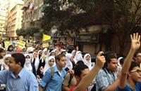 حركات ثورية وشخصيات تدعو لإسقاط عسكر مصر واستكمال الثورة