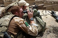 بريطانيا تعوض 9 عراقيين 1.3 مليون دولار