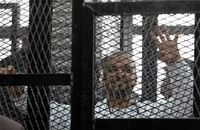 """شخصيات مصرية تدعو لسرعة التحرك لإنقاذ حياة """"البلتاجي"""""""