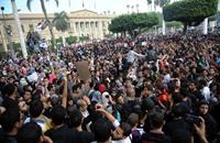 """قوى شبابية تدعو لموجة ثورية """"تزلزل عرش انقلاب مصر"""""""