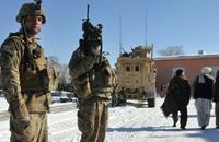 تحرير خبراء متفجرات مختطفين في أفغانستان