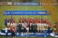 قرعة أبطال آسيا: الفرق العربية بمجموعات متفاوتة