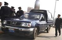 ضابط مصري يقتل مراهقا اصطدم بسيارته