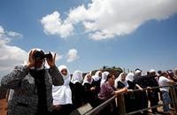 """""""إسرائيل"""" تتقرّب من أقليات سوريا لمواجهة الإخوان"""