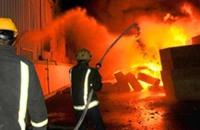 خمسة قتلى وجريحان في حريق بمصنع صيني في ايطاليا