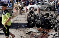مقتل 28 عراقياً بينهم جنود وإصابة 39 في هجمات متفرقة