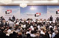 اليمن: الأسبوع القادم حاسم في تحديد شكل الدولة