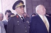 محاكمة رئيس أركان تركي لدوره في انقلاب 1997