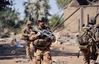 انفجار سيارة مفخخة في كيدال شمال مالي