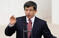 """داود اوغلو: تركيا تعتبر ترحيل الأرمن عام 1915 """"غير انساني"""""""