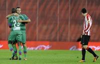 الدوري الإسباني: فوز ليفانتي على ايلتشي بهدفين