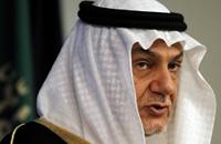 الفيصل يرد على اتهام السعودية بتأييد قرار ترامب حول القدس