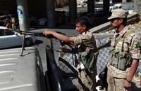اليمن: اغتيال ضابط في المخابرات برصاص مسلحين بعدن