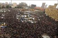 السيسي يحمل ثورة يناير مسؤولية ضعف مصر بملف سد النهضة