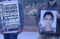 تأجيل محاكمة الطفل الأسير محمد مهدي للمرة 16