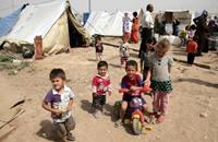 الأمن الأردني يعيد 300 طفل سوري إلى بلادهم