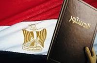 القرضاوي يجدد دعوته لمقاطعة الإستفتاء على الدستور