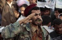 """نشطاء يمنيون يطلقون حملة """"لا لتخزين القات"""""""