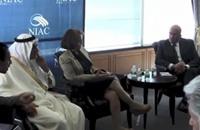 الفيصل يسخر من أوباما في حديث لمعاريف الإسرائيلية