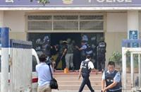 16 قتيلا في أعمال شغب في شينجيانغ الصينية