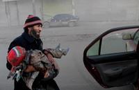روسيا تعرقل بيانا لمجلس الأمن يدين القصف الجوي في سورية