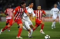 ريال مدريد يواجه تشاتيفا بإياب كأس ملك إسبانيا