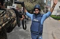 اختطاف مصور صحفي تركي في سوريا