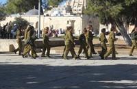 """الأردن يطالب الكيان الإسرائيلي بوقف """"عسكرة الأقصى"""""""