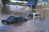 ليبيا: الأمطار الغزيرة تغلق طرقاً بالعاصمة