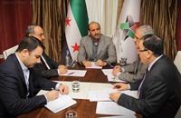 """النظام السوري يوقف أقارب معارضين شاركوا بـ """"جنيف2"""""""