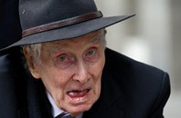 وفاة اللص البريطاني روني بيغز