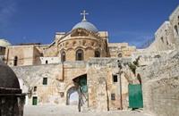 واشنطن بوست: بدء العمل في ترميم أقدس الكنائس المسيحية