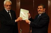 بثوا مادة عن انجازات مرسي.. فأحيلوا للتحقيق