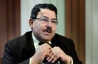 عبد الفتاح: هل هذه الدولة محكومة بحكم العسكري